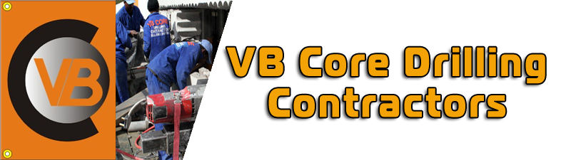 VB Core Drill